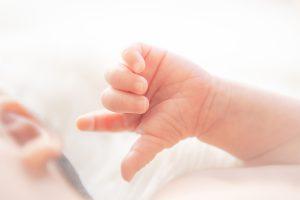 赤ちゃん,新生児,ニューボーン