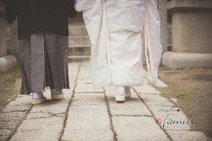 フォトウェディング 結婚式前撮り