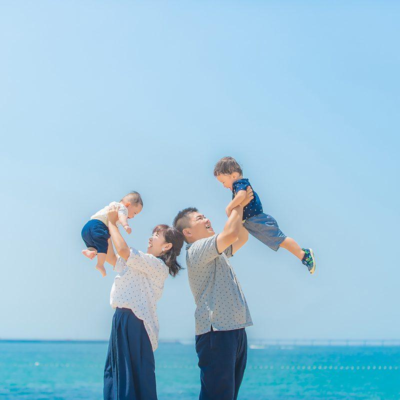 キャンペーン キャンペーンフォト 家族写真