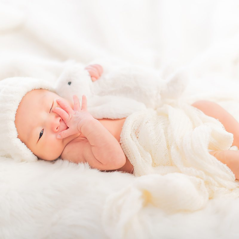 新生児 ニューボーンフォト