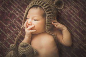 新生児 ニューボーン ニューボーンフォト