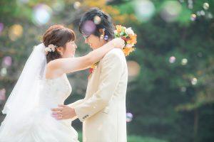 フォトウェディング 結婚写真 洋装